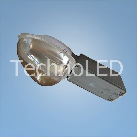 Консольний світлодіодний світильник Helios 50 Вт