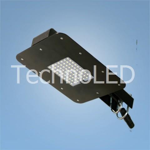 Консольний світлодіодний світильник LPU 65 Вт