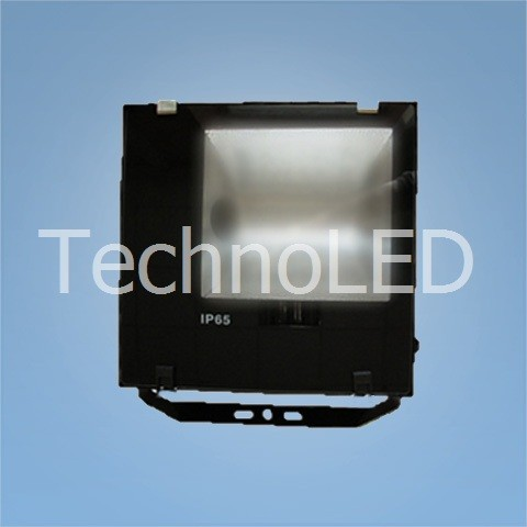 Светодиодный прожектор Phill 100 Вт с оптическим преобразователем