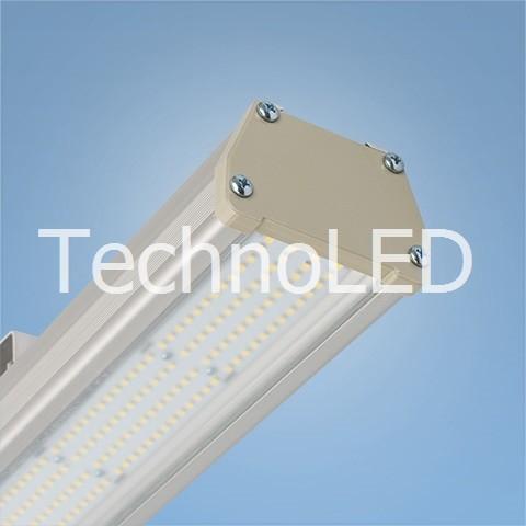 Cветодиодный линейный светильник Direct 45 Вт