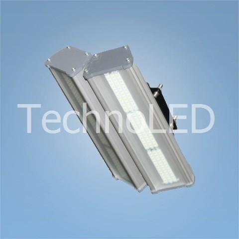 Консольний світлодіодний світильник Direct 2 70 Вт