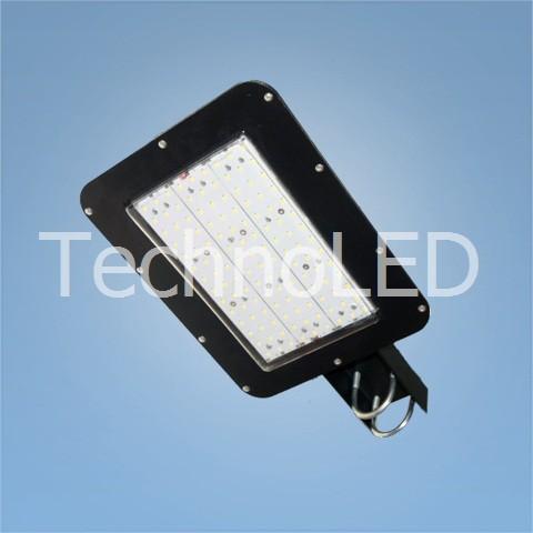 Консольный светодиодный светильник Premium 50 Вт