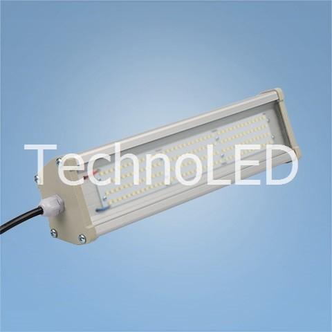Cветодиодный линейный светильник Direct 25 Вт
