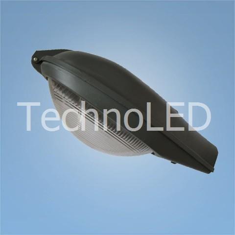Светодиодные светильники на столб уличные - купить