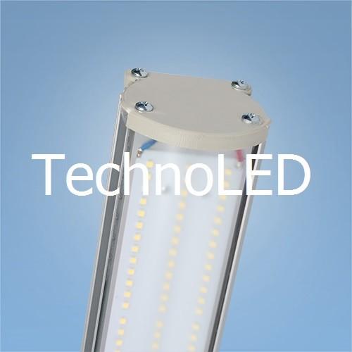 Cветодиодный линейный светильник UNIC 60 Вт