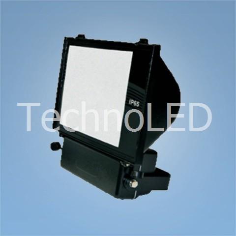 Светодиодный прожектор Regent 50 Вт с оптическим преобразователем