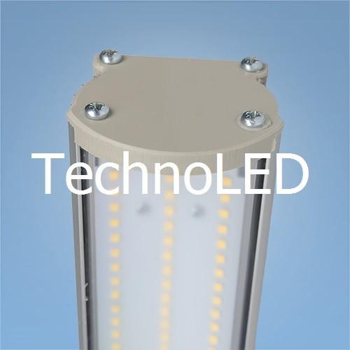 Cветодиодный линейный светильник UNIC 35 Вт
